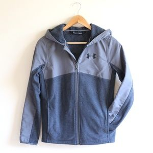 Under Armour ColdGear Hooded Jacket